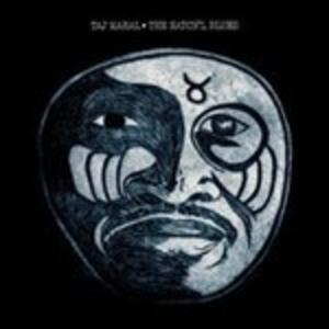The Natch'l Blues - CD Audio di Taj Mahal