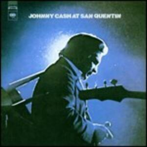 At San Quentin. Complete 1969 Concert - CD Audio di Johnny Cash