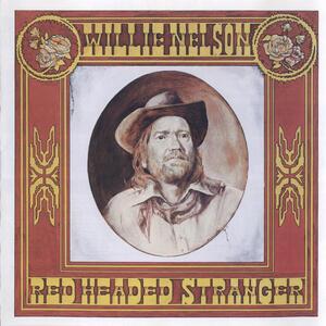 Red Headed Stranger - CD Audio di Willie Nelson