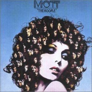 The Hoople - CD Audio di Mott the Hoople