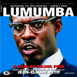 Cover CD Colonna sonora Lumumba