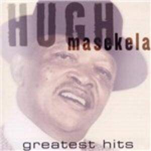 Greatest Hits - CD Audio di Hugh Masekela