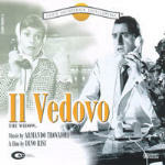 Cover CD Il vedovo