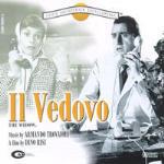 Cover della colonna sonora del film Il vedovo