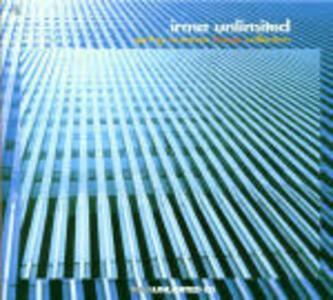 Irma Unlimited Spring Summer House Collection - CD Audio