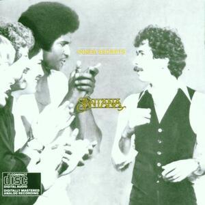 Inner Secrets - CD Audio di Santana