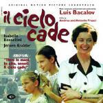 Cover CD Colonna sonora Il cielo cade