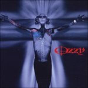 Down to Earth - CD Audio di Ozzy Osbourne