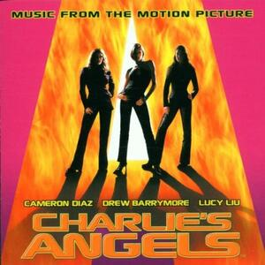 Charlie's Angels (Colonna Sonora) - CD Audio