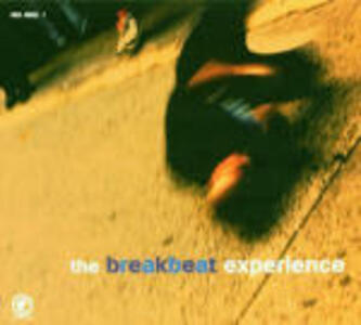 The Breakbeat Experience - CD Audio