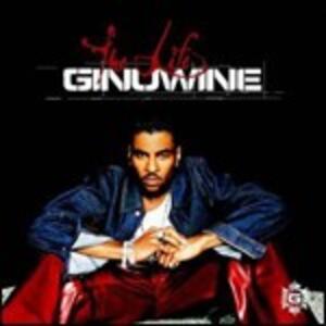 The Life - CD Audio di Ginuwine