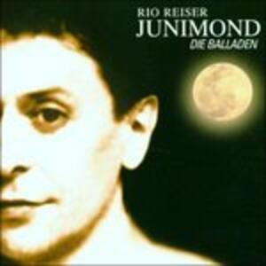 Junimond - CD Audio di Rio Reiser