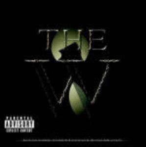 The W - CD Audio di Wu-Tang Clan