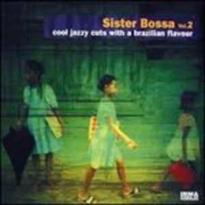 Sister Bossa vol.2 - Vinile LP