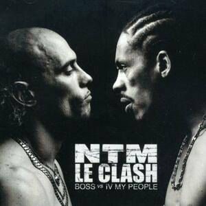 Le Clash. Round Three - CD Audio di NTM