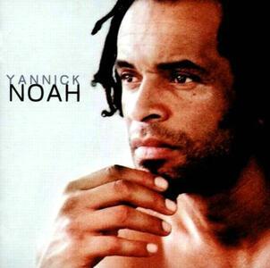 Yannick Noah - CD Audio di Yannick Noah