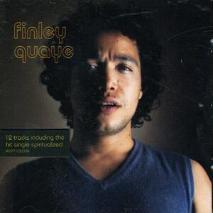 Vanguard - CD Audio di Finley Quaye
