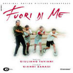 Cover CD Colonna sonora Fuori di me