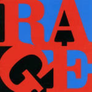 Renegades - CD Audio di Rage Against the Machine