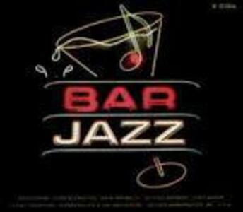 Bar Jazz - CD Audio