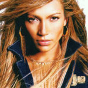 J. Lo - CD Audio di Jennifer Lopez