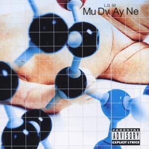 LD 50 - CD Audio di Mudvayne