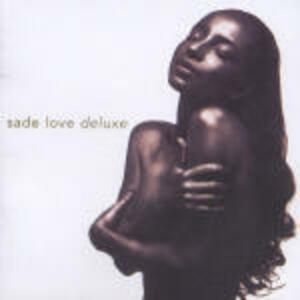 Love Deluxe - CD Audio di Sade
