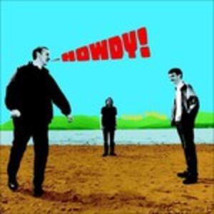 Howdy - CD Audio di Teenage Fanclub