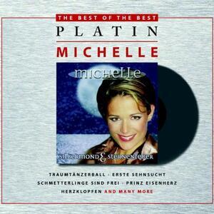 Silbermond & Sternenfeuer - CD Audio di Michelle