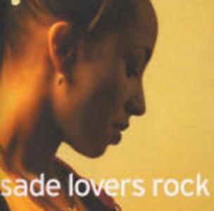 Lovers Rock - CD Audio di Sade