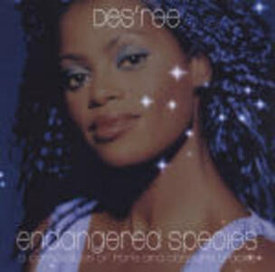 Endangered Species - CD Audio di Des'ree