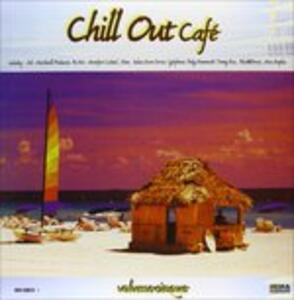 Chill Out Café vol.5 - Vinile LP