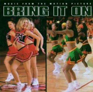 Bring it on - CD Audio
