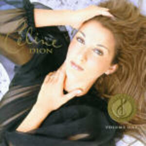 The Collector's Series vol.1 - CD Audio di Céline Dion