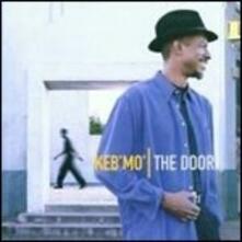 The Door - CD Audio di Keb' Mo'