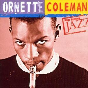 The Definitive - CD Audio di Ornette Coleman
