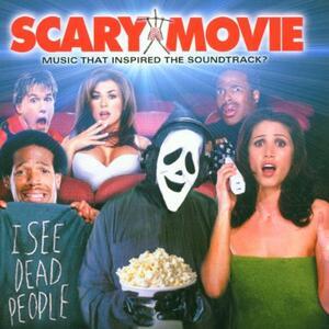 Scary Movie (Colonna Sonora) - CD Audio