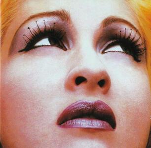 Time After Time - CD Audio di Cyndi Lauper