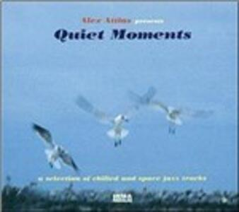 Quiet Moments - CD Audio