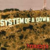 CD Toxicity System of a Down