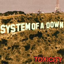 Toxicity - CD Audio di System of a Down