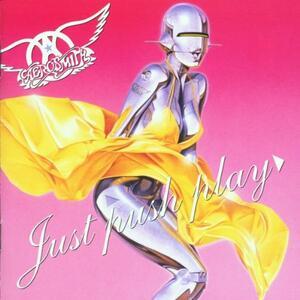 Just Push Play - CD Audio di Aerosmith
