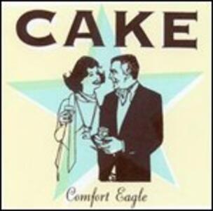 Comfort Eagle - CD Audio di Cake