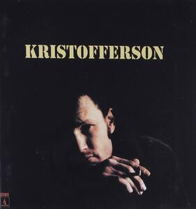 Kristofferson - CD Audio di Kris Kristofferson