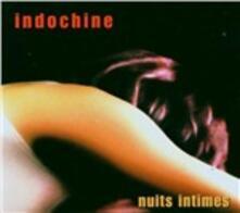 Nuit intime - CD Audio di Indochine