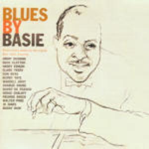 Blues by Basie - CD Audio di Count Basie