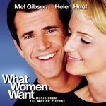 Cover della colonna sonora del film What Women Want