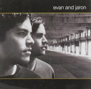 Evan and Jaron - CD Audio di Evan and Jaron