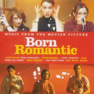 Born Romantic - CD Audio