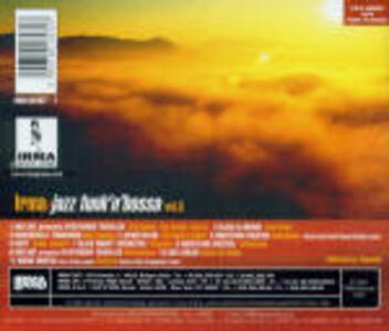 Jazz Funk'n'Bossa vol.3 - CD Audio